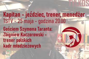 Tylkoskoki szablon TSTV Kaczorowski