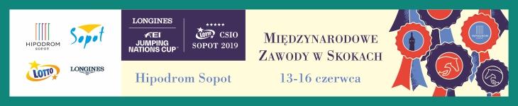 CSIO Sopot 2019